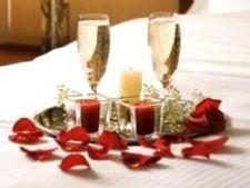Valentine's Day de lux