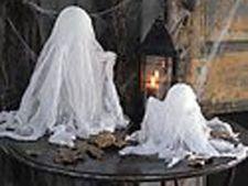 Cum confectionezi decoratiuni ingrozitoare pentru  Halloween