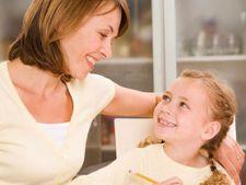 Cum sa iti ajuti copilul la pregatirea temelor