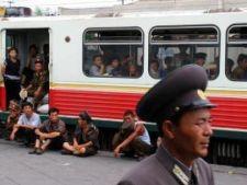 498028 0811 tren coreea de nord