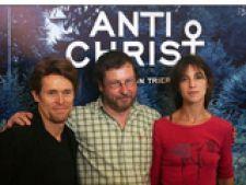 premiera film Antichrist