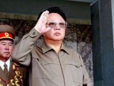 643491 0901 Kim Jong Il