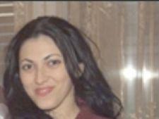 """Eniko, vaduva lui Serban Georgescu: """"A murit iubind-o pe Madalina"""""""