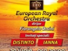 concert European Royal Orchestra
