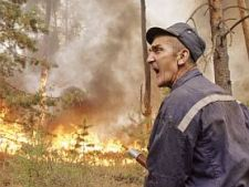 Cernobil-arde