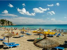 plaja Mallorca