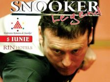 snooker ron grand hotel