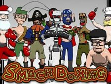 Smack Boxing iPhone