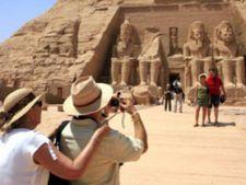 turisti in Egipt