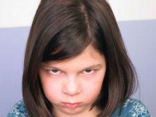 Cum sa nu cresti un copil rasfatat I