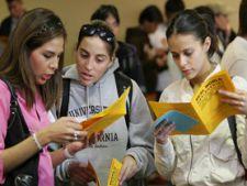 Tanarul roman poate invata gratis in strainatate