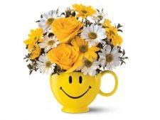 Cum sa pastrezi cat mai mult timp florile in vaza