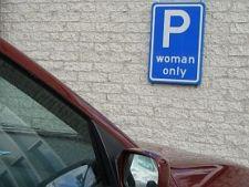 Parcare-femei-studiu