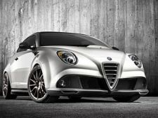Alfa romeo mi.to gta