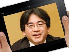 Satoru-iPad