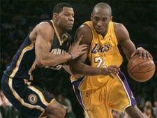 Lakers a castigat titlul in NBA
