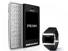 LG Prada II ceas Bluetooth