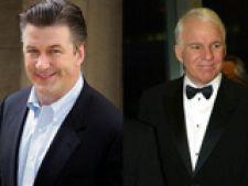 Alec Baldwin si Steve Martin