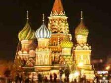 Moscova de Craciun