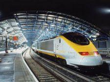 tren de mare viteza