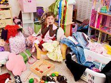 Cum sa eviti aglomerarea locuintei