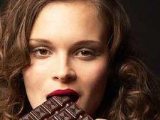Masca naturala cu ciocolata
