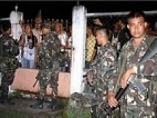 filipinezi soldati