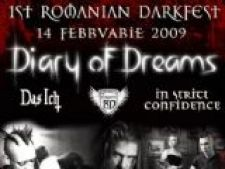 First Romanian DarkFest