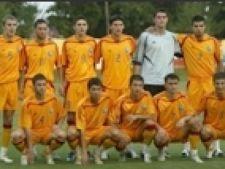 fotbal tineret