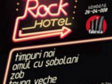 Funkrock Hotel