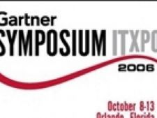 Gartner Symposiun Itexpo 2006