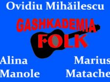 Gaskademia Folk in Crossroads