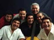 Gipsy Kings Family