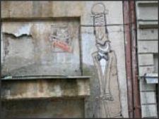 grafitti buc