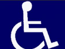 handicapat
