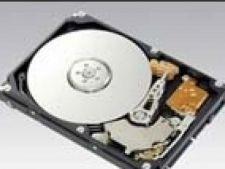"""Primul hard-disc """"mobil"""" de 300 GB"""