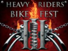 Heavy Riders