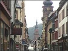 heidelberg germania