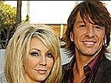 Heather Locklear Richie Sambora