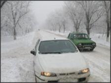 iarna drum