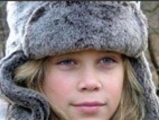 iarna fata