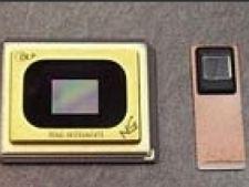 telefon chip DLP standard