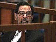 Saddam Hussein - condamnat la moarte prin spanzurare