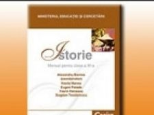 manual istorie corint