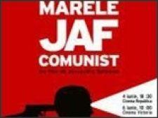 Marele jaf comunist la Festivalul de film documentar Voyages, Cine lumiere, Londra