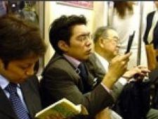 japonezi metrou