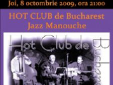 Hot de Club de Bucharest