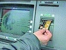 Joc de noroc la bancomat