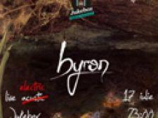Byron in club Jukebox