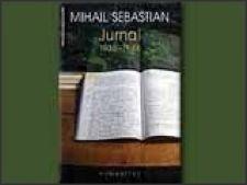 jurnal mihail sebastian